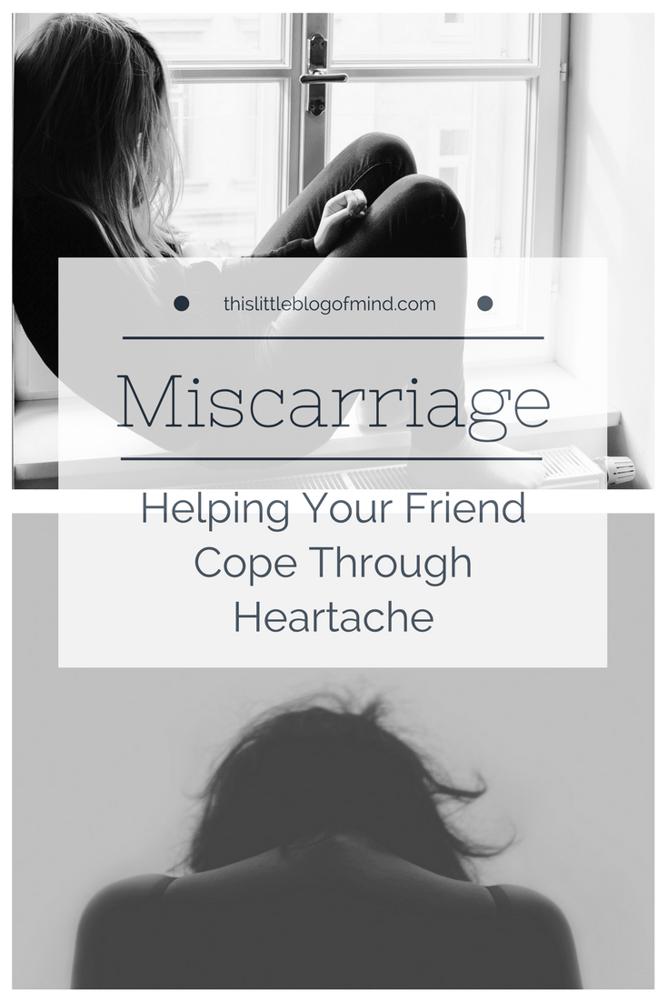 5 tips to help you when you're friend is having a miscarriage | simplywellfamily.com